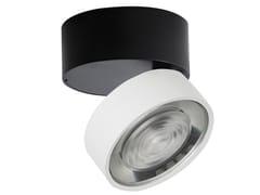 Lampada da parete / lampada da soffitto in alluminioHOLE - ROSSINI ILLUMINAZIONE