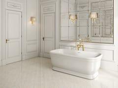 Vasca da bagno in Color TecHOLLYWOOD - DEVON&DEVON