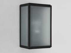 Lampada da parete per esterno a luce diretta e indiretta in acciaio inoxHOMEFIELD FROSTED - ASTRO LIGHTING