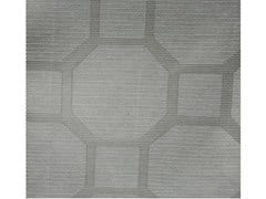 Tessuto ignifugo con motivi grafici per tendeHONNEY COMB - ALDECO, INTERIOR FABRICS