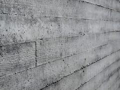 Pannello con effetti tridimensionali in fibra di vetro effetto cemento per interni/esterniHORMIGON LOFT - ARTSTONE PANEL SYSTEMS