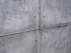 Pannello con effetti tridimensionali in fibra di vetro effetto cemento per interni/esterniHORMIGON PLUS - ARTSTONE PANEL SYSTEMS