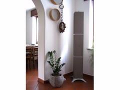 Stufa elettrica in pietra naturale HRS1800 | Stufa elettrica - HRS1800