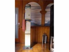 Stufa elettrica in ceramica con diffusore portaessenze HRS1800S2E | Stufa elettrica in ceramica - HRS1800