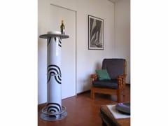 Stufa elettrica in ceramica HRST1200PTE | Stufa elettrica - HRS1200