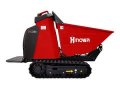 Hinowa, HS701E LITHIUM Minidumper cingolato elettrico