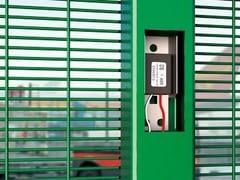Recinzione in rete elettrosaldataHSF Activa™ - GRUPPO CAVATORTA