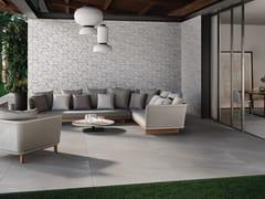 Pavimento in gres porcellanato per interni ed esterniHURRICANE 2.0 - GRUPPO ARMONIE