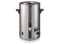 Erogatore d'acqua calda in acciaio inoxHW 510 - BRAVILOR ITALIA