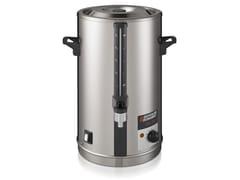 Erogatore d'acqua calda in acciaio inoxHW 520 - BRAVILOR ITALIA