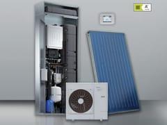 BERETTA, HYBRID BOX Impianto solare ibrido