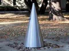 mmcité1, HYDRO 310 Fontana da giardino in acciaio inox