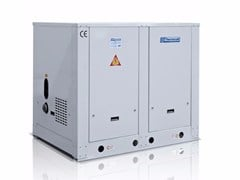 Thermocold, HYDROCOMPACT LC Pompa di calore