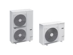 Pompa di calore ad aria/acqua HYDRONIC UNIT -