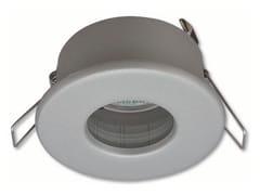 Faretto in alluminio pressofuso a soffitto da incassoHYDROSPOT | Faretto in alluminio - PUK ITALIA GROUP