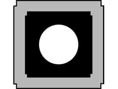 Supporto ed ancoraggio per struttura in cemento armatoHYDROTITE DS0620-4,5I - NORDPAV GROUP SRL