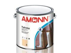 J.F. AMONN, HYDROTOP Prodotto per la protezione del legno