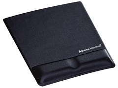Supporto palmare da tastiera / mousepad HEALTH-V™ FABRIK - FELLOWES