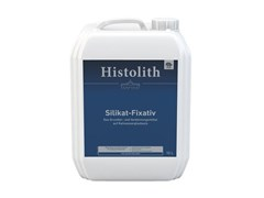 Fondo fissativo e diluente ai silicati di potassioHistolith Silikat Fixativ - DAW ITALIA GMBH & CO. KG