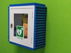 Protezioni per cassetta idranteProtezioni per cassetta idrante - CODEX
