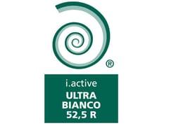 Italcementi, I.ACTIVE ULTRA 52,5 R Cemento bianco