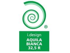 Italcementi, I.DESIGN AQUILA BIANCA B-LL 32,5 R Cemento bianco