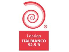 Italcementi, I.DESIGN ITALBIANCO 52,5 R Cemento bianco