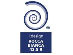 Italcementi, I.DESIGN ROCCABIANCA A-LL 42,5 R Cemento bianco Portland