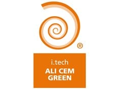 Italcementi, I.TECH ALI CEM® GREEN Legante idraulico solfoalluminoso