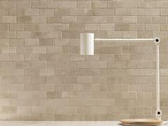Pavimento/rivestimento in gres porcellanato effetto pietraICÔNE BLEU Beige - ITALGRANITI