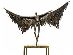 Scultura in bronzoICARUS - GARDECO