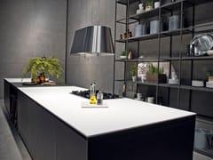 Top cucina in gres porcellanatoICE ITOP - INALCO