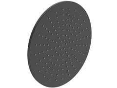 Soffione doccia rotondoIDEALRAIN MATT BLACK - A5803XG - IDEAL STANDARD ITALIA