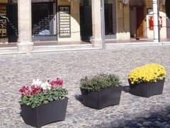Neri, IDESIA | Fioriera per spazi pubblici  Fioriera per spazi pubblici