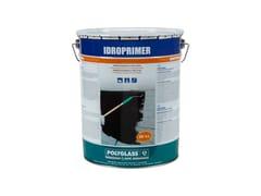 Primer bituminosoIDROPRIMER - POLYGLASS