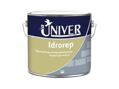 Idrofobizzante a solventeIDROREP - PPG UNIVER