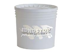 Additivo impermeabilizzante per malte e calcestruzziIDROSTOP - CIMAR PRODUZIONE