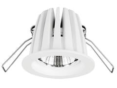 Faretto a LED rotondo da incassoIF01 | Faretto - ADHARA