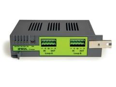 Modulo per la gestione di due LoopIFM2L - INIM ELECTRONICS UNIPERSONALE