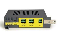 Modulo per il collegamento di due o più centraliIFMNET - INIM ELECTRONICS UNIPERSONALE