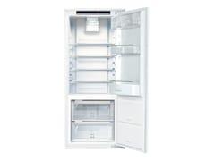 Frigorifero da incasso con congelatore classe A++ IKEF 2680-0 | Frigorifero -
