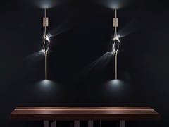 APPLIQUE A LED IN CRISTALLOIL PEZZO 12 | APPLIQUE - IL PEZZO MANCANTE