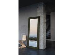 Specchio da terra rettangolareILARY   Specchio rettangolare - BOLZAN LETTI