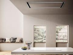 Elica, ILLUSION Cappa a soffitto ad incasso in acciaio inox classe A