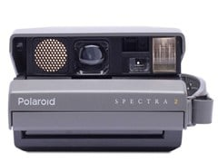 Fotocamera istantanea IMAGE/SPECTRA™ CAMERA - ONE SWITCH - POLAROID ORIGINALS®