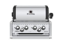 Barbecue a gas da incassoIMPERIAL 490   Da incasso - BROIL KING ITALIA • MAGI&CO