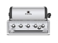 Barbecue a gas da incassoIMPERIAL 570   Da incasso - BROIL KING ITALIA • MAGI&CO