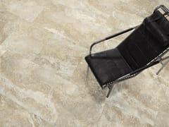 Pavimento/rivestimento in gres porcellanato effetto pietraIMPERIAL - LA FABBRICA
