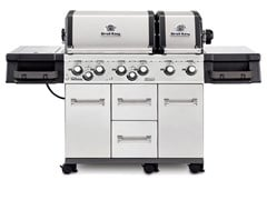 Barbecue a gasIMPERIAL XLS 690 - BROIL KING ITALIA • MAGI&CO