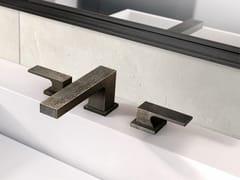 Miscelatore per lavabo a 3 foriINCANTO | Miscelatore per lavabo a 3 fori - GRAFF